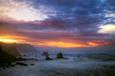 Playa del Silencio 1